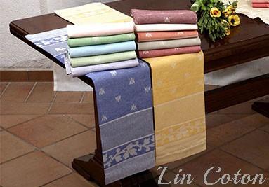 Set Lin Coton